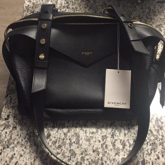 Givenchy Sway Bag. 0906ec70a4323